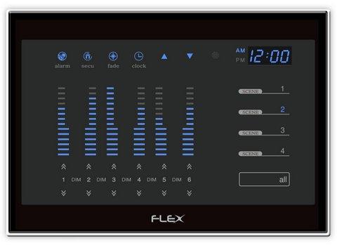 Modelo Flex 0600