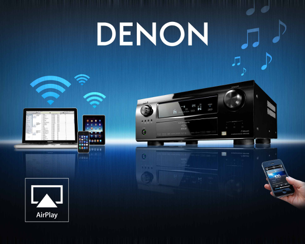airplay_denon