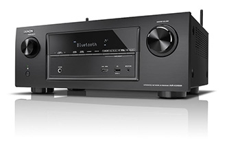 Receiveres Denon